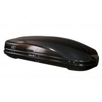 Автобокс Евродеталь Magnum 390 черный глянцевый NEW