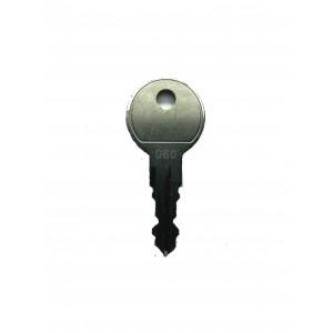 Ключ для автобагажников FicoPro 060
