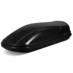 Автобокс Koffer 430 черный глянцевый