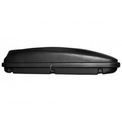 Автобокс Vetlan 480 черный (Тритон) матовый