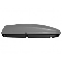 Автобокс Vetlan 480 серый (Тритон) матовый