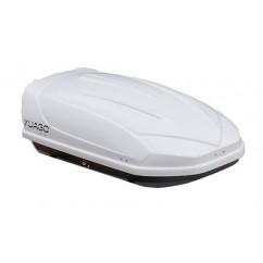 Автобокс Yuago Optima белый матовый EuroLock