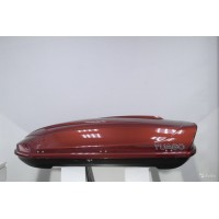 Автобокс Yuago Avatar DUO EUROLOCK Сердолик ( красный)