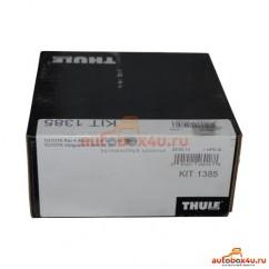 Адаптер Thule 1385 на Toyota RAV 4 2005-2012 г.