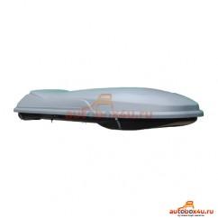 Автобокс Yuago Cosmo 210 EURO серый матовый