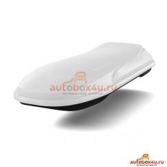 Автобокс Yuago Cosmo 210  EURO белый матовый