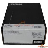 Адаптер Thule 4020 на MINI Cooper Countryman с 2010 г.
