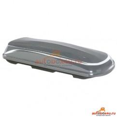 Автобокс Sotra X-Drive II 450 серый глянцевый