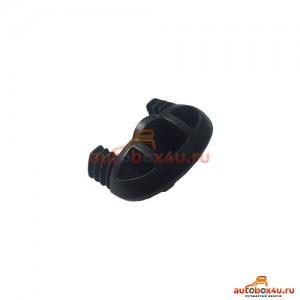 Заглушка для аэродинамической дуги Lux 53 мм