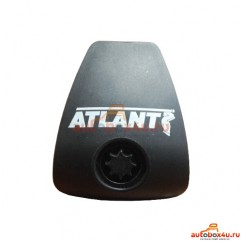 Крышка опоры Атлант (тип D)