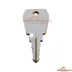 Ключ EuroLocks для автобоксов