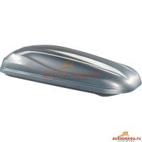 Автобокс Sotra Altro 460 двусторонний серый глянцевый