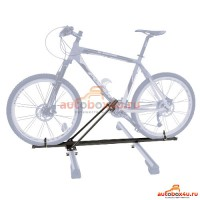 Велокрепление Peruzzo Top Bike Lock на крышу автомобиля