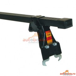 Купить багажник на крышу Skoda Octavia в Москве, цены в интернет-магазине Autobox4u от 1190 руб