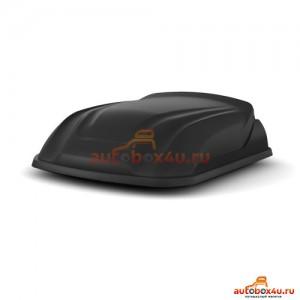 Автобокс Yuago Lite черный матовый
