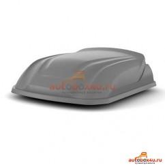 Автобокс Yuago Lite серый матовый
