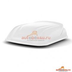 Автобокс Yuago Lite белый матовый