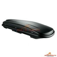Автобокс Sotra X-Treme 500 черный матовый