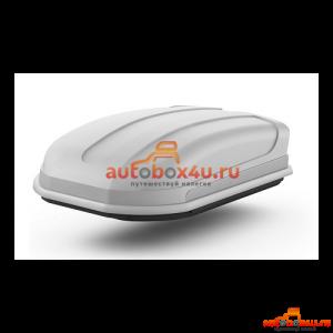 Автобокс Yuago Pragmatic серый матовый