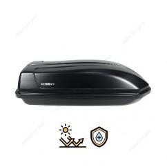 Автобокс MaxBox Pro 240 черный матовый