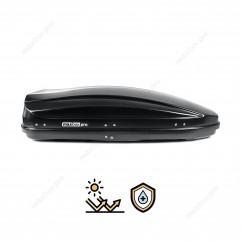 Автобокс MaxBox Pro 460 черный карбон