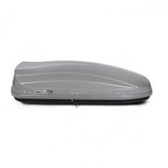 Автобокс MaxBox Pro 460 серый карбон
