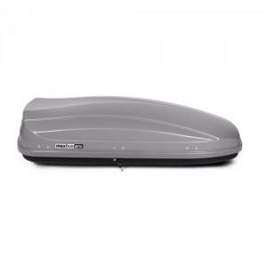 Автобокс MaxBox Pro 460 серый матовый