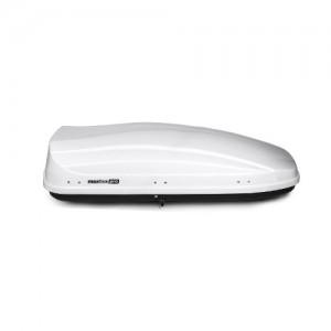 Автобокс MaxBox Pro 460 белый глянцевый