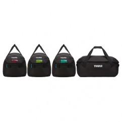 Комплект сумок Thule GoPack Set 8006 в автобокс