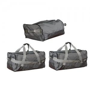 Комплект сумок Евродеталь для автобокса (1 носовая + 2 основных)