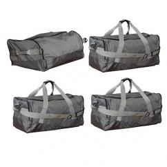 Комплект сумок Евродеталь для автобокса (1 носовая + 3 основных)