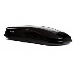Автобокс Евродеталь Magnum 330 черный глянцевый