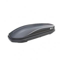 Автобокс Евродеталь Magnum 330 серый матовый