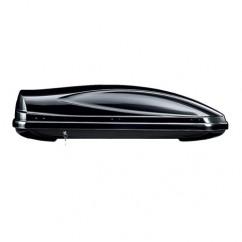 Автобокс Saturn 460 черный глянцевый