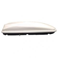 Автобокс Saturn 500 белый матовый