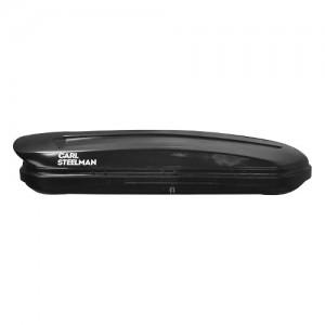 Автобокс Carl Steelman Sport 330 черный карбон