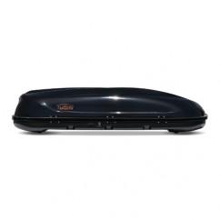 Автобокс ПТ Групп Turino Sport Lux 480 DUO черный глянцевый