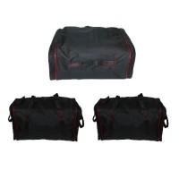 Комплект сумок Вездеход для автобокса (1 носовая + 2 основных)