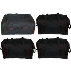 Комплект сумок Вездеход для автобокса (1 носовая + 3 основных)