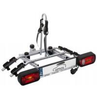 Велокрепление Amos Titan 2 Plus на фаркоп автомобиля