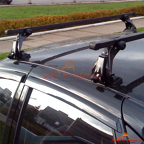 Багажник на крышу автомобиля на гранту 41