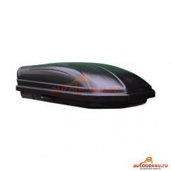 Автобокс AlexBox 350 черный матовый