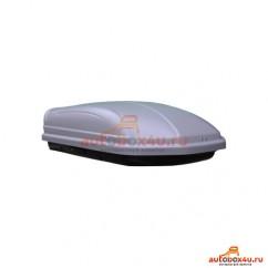 Автобокс AlexBox 350 серый матовый